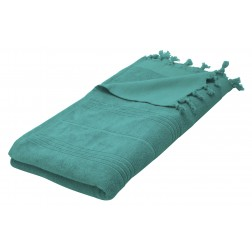 Eshma Mardini Luxury Turkish Cotton Towel - Green