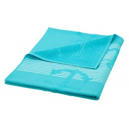 Eshma Mardini Turkish Cotton Anchor Design Beach Towel - Turquoise
